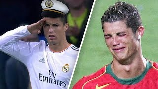 The 4 Cristiano Ronaldo nicknames you didn't know - Oh My Goal
