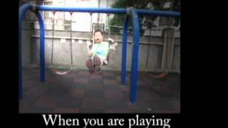 Keep Safe at School, iEARN-Taiwan [Screened at AYV Festival at iEARN 2011 Conference, Taiwan]