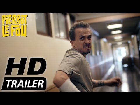 THE BLACK STRING - Das Böse in Dir | Trailer deutsch | Jetzt erhältlich!