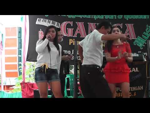 Goyang  Senggol Lan  Ganesa Music  asic cuy