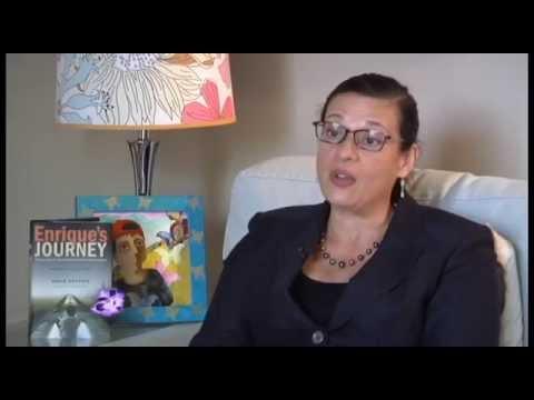 Sonia Nazario - A Voice for the Voiceless