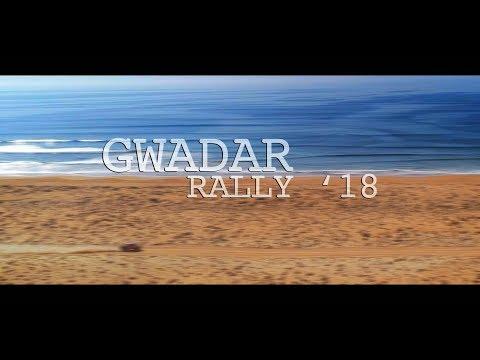 GWADAR RALLY 2018