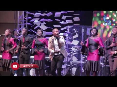 Kilicho Tokea Kwenye Event Ya Joel Lwaga A Day Of Change