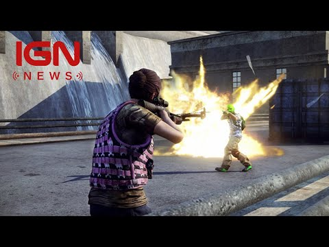 "H1Z1 Dev Calls PUBG A ""Fast Follow Opportunity"" - IGN News"