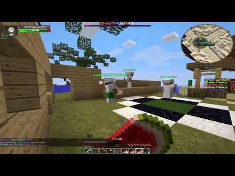 Minecraft Annihilation EP.9 Update + Informace