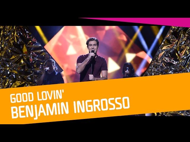 Benjamin Ingrosso - Good Lovin'