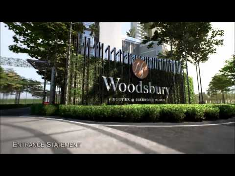 Woodsbury Suites Residence @ Penang Butterworth, +6012-260 6662