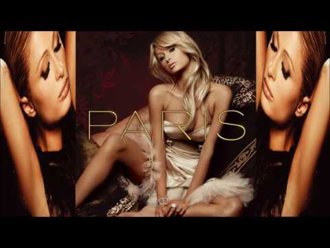Paris Hilton - I Want You (Audio)