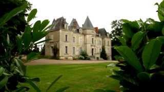 Camping Château la Forêt, Vendée, Frankrijk