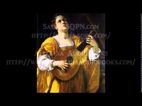 Life of Saint Cecilia, virgin and martyr, by Dom Prosper Guéranger