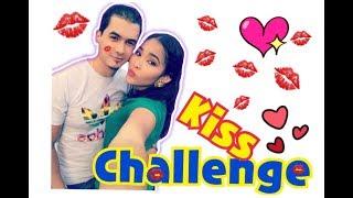 Gambar cover Kiss challenge