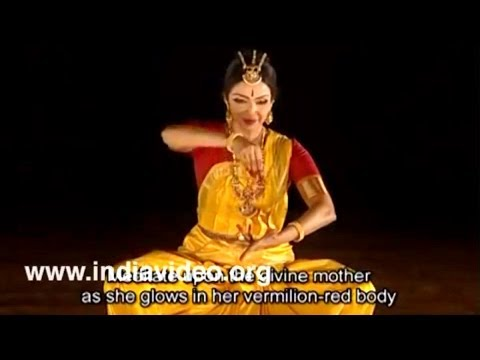 In Overwhelming Devotion - Bharatanatyam Indian Classical Dance by Anita Ratnam