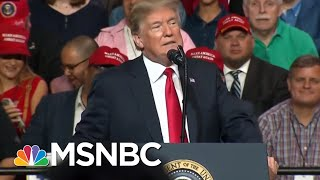 Newspapers Across US Denounce President Donald Trump's Media Attacks | Hardball | MSNBC