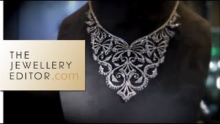 The Jewellery Editor previews our upcoming video coverage of the wo...