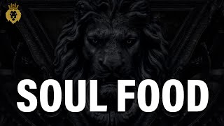 Soul Food - Motivational Speech by William King Hollis