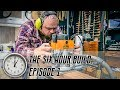 The 6 Hour Build - Ep 1 - A Blithering, Bothersome, Boob!