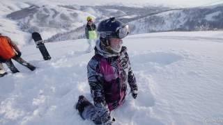 Школа сноуборда| Сезон 9 урок 5| Фрирайд. Часть 1