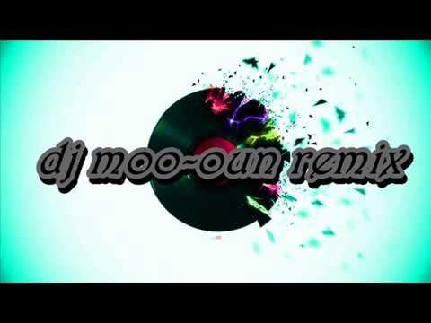 dj moo oun remix คนเย็นชา 136
