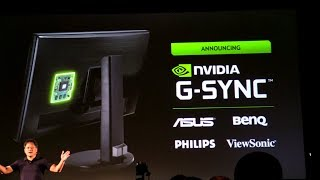 NVIDIA Conference Vlog Part 2.1 -The Way It
