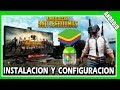COMO JUGAR PLAYERUNKNOWN'S BATTLEGROUNDS MOVIL (PUBG MOBILE) EN PC | BLUESTACKS