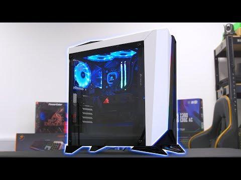 $1800 Intel PC Build
