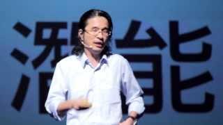 影片-超越教育!線上學習新革命:葉丙成@TEDxTaipei 2013