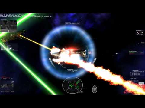 FreeSpace 2 Open: The King's Gambit