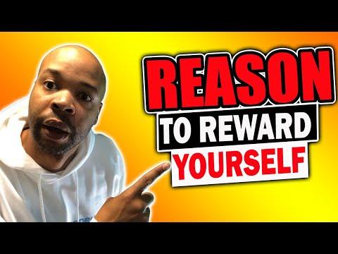 Reasons to Reward Yourself | WiFi Entrepreneur | Online Affiliate Marketing Guide: Journal 51