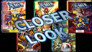 Closer Look - X-Men: The Animated Series DVD Collection