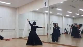 살풀이춤 배우기 | 예원춤너울무용단  (지도:심규순)
