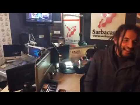 Performance LARGO - Sarbacane Radio