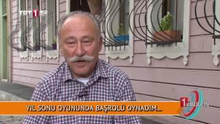 TRT 1'DE BUGÜN ALTAN ERKEKLİ