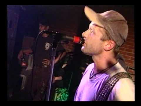 The Queers  - Take No Prisoners TV  (October 1996)