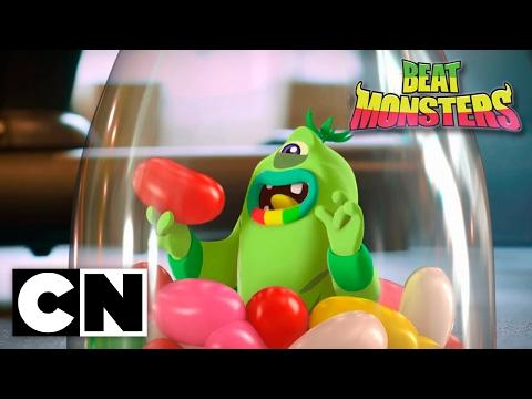 Beat Monsters - On A Diet (Original Short)