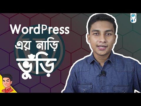 WordPress! – What is it? – Episode 1