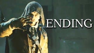 Assassin S Creed Unity Dead Kings ENDING DLC Gameplay Walkthrough Part 8