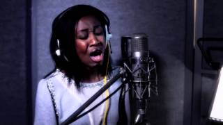 "Beverley Knight - ""I Will Always Love You"" (#TheBodyguardMusical)"