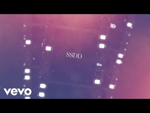José Madero - SSDD (Lyric Video)