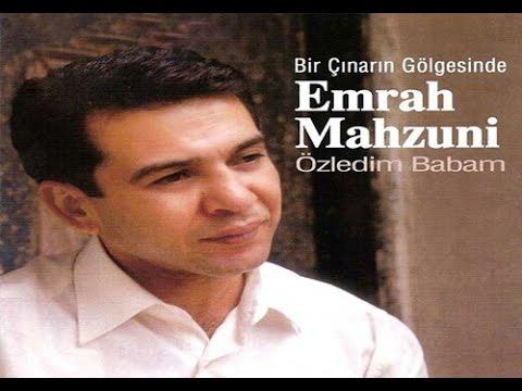 Emrah Mahzuni - Özüme Benim [© ARDA Müzik]