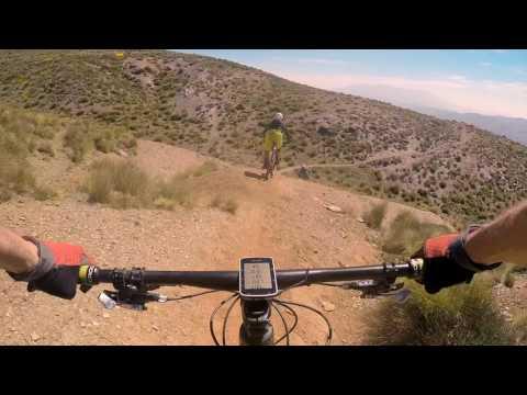 MTB Sierra Nevada HI Adventures