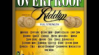 OverProof Riddim Mix {J.A Production} @Maticalise