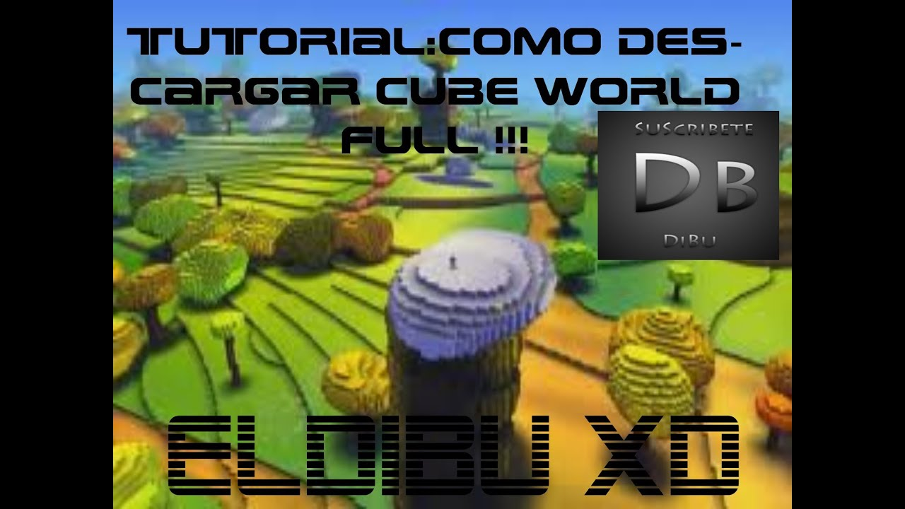 how to buy cube world