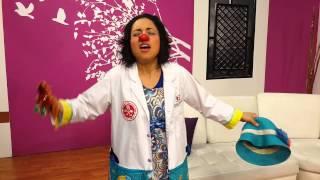 Una bella serenata de la Fundación Doctora Clown