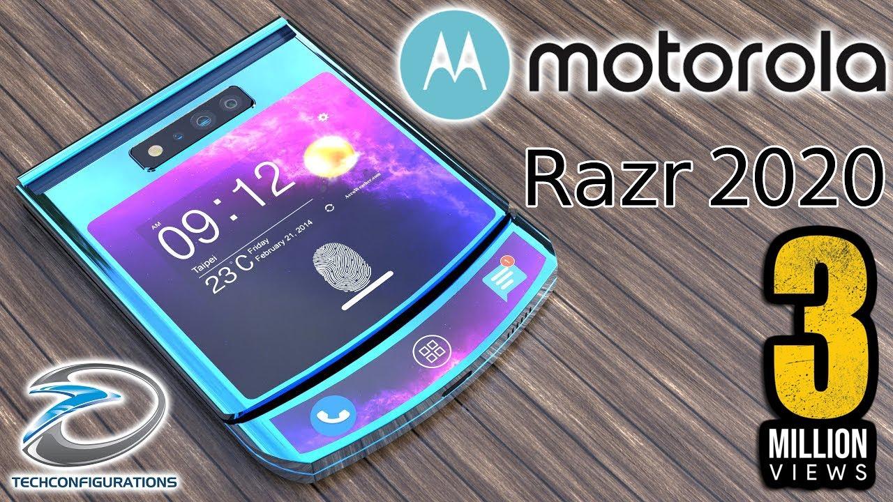 Motorola Razr 2 Introduction Concept Design Specifications Price Launch Date Techconcepts Youtube