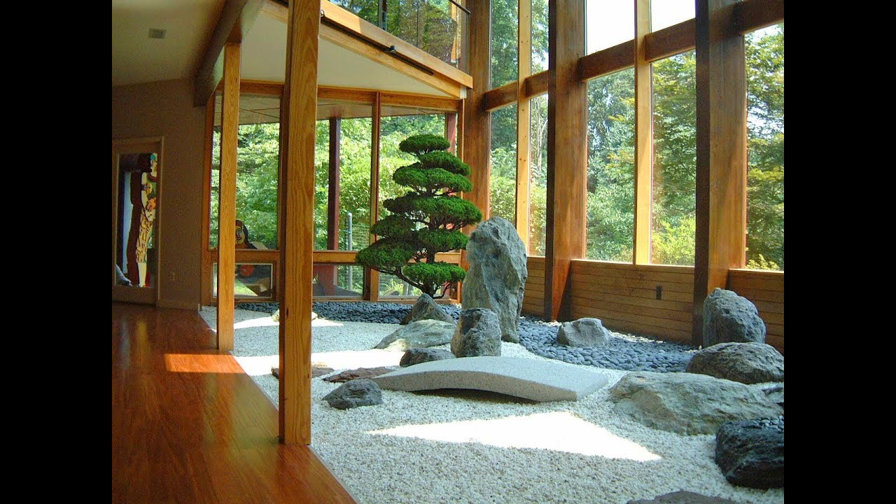 Japanese Garden \