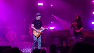 Counting Crows ~ If I Could Give All My Love ~ PNC Music Pavilion, Charlotte, NC ~ August 5th, 2018