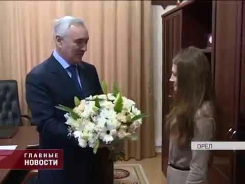 Мурат Зязиков провел личный прием граждан в Приемной Президента РФ в Орловской области