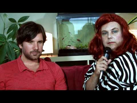 Eleanor's Happy Place - Jon Lajoie
