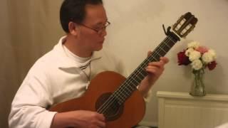 LỜI KINH ĐÊM -- A Night Prayer -- Việt Dzũng