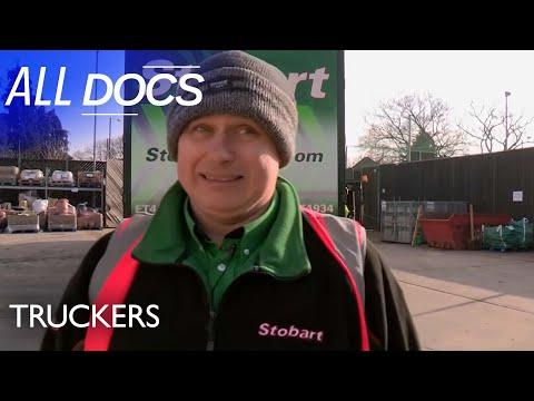 Truckers   Season 5 Episode 4   Transport Documentary Full Episodes